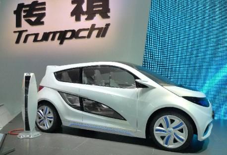 Guangzhou Auto E-Linker