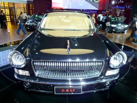 Hongqi L7