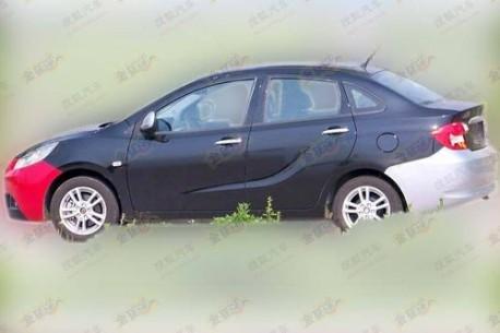 Chery Riich G2 sedan