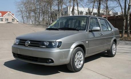 FAW-Volkswagen Jetta