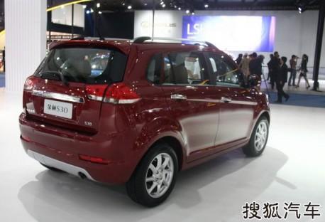 Brilliance-Jinbei S30