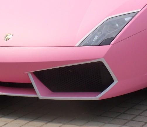 still a very fine addition to our lamborghini gallardo collection matte black gold pink another pink lime green one in gold - Lamborghini Black And Pink