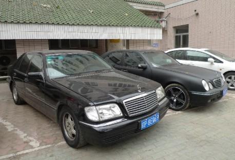 double-benz-beijing-8