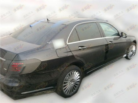 mercedes-e-l-facelift-china-3