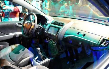 Facelifted Guangzhou-Honda Everus S1 debuts in China