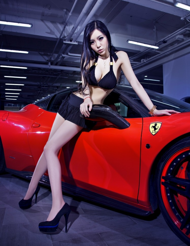 China Super Cars Archives Page Of Carnewschina Com