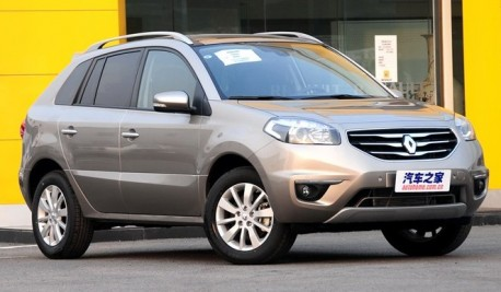renault-koleos-china-spy-shot-1a