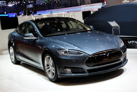 Tesla will enter the Chinese car market this year