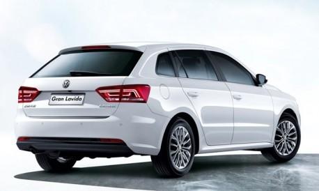 Volkswagen Gran Lavida will hit the Chinese car market on June 29