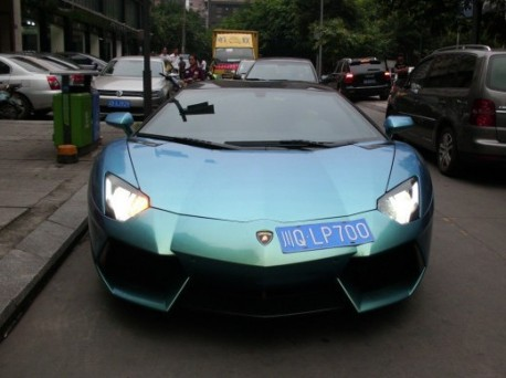 lamborghini-aventador-blue-ish-china-3