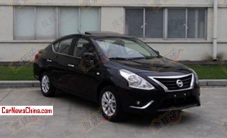 nissan-sunny-facelift-china-5