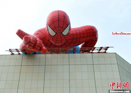 spiderman-china-street-6