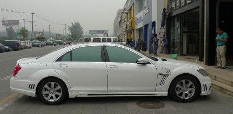 mercedes-s-class-bodykit-china-2