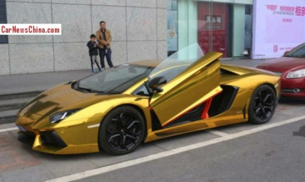 lamborghini-aventador-gold-china-2