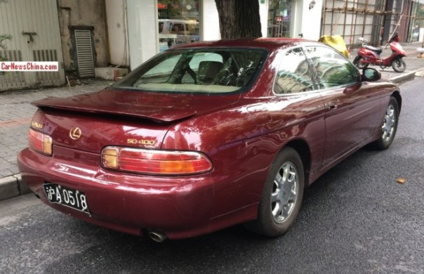 lexus-sc400-china-4