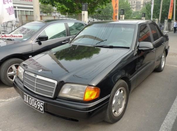 mercedes-w202-china-1