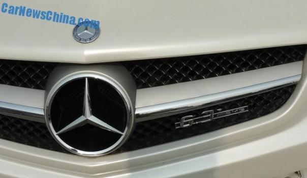 benz-sl63-amg-china-2