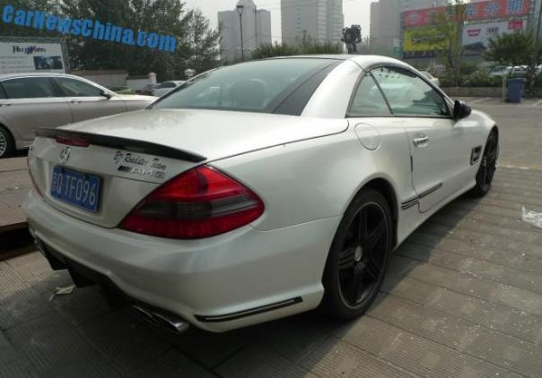 benz-sl63-amg-china-5