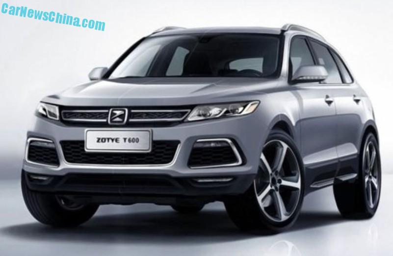 Zotye Archives Carnewschina Com China Auto News