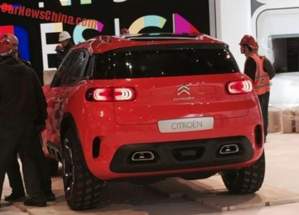 citroen-aircross-china-2