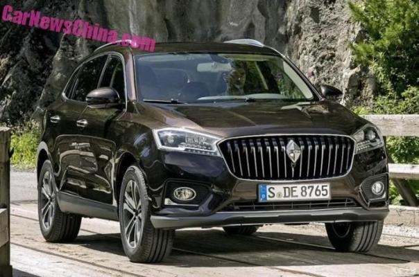 borgward-bx7-china-1