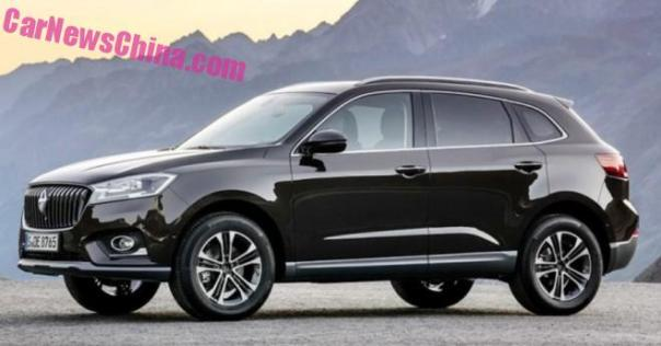 borgward-bx7-china-6