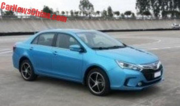 BYD Qin EV will hit the Chinese car market in March