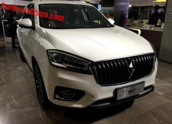 borgward-bx7-china-4