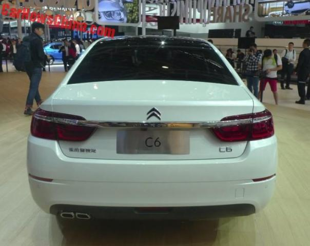 citroen-c6-china-beijing-6