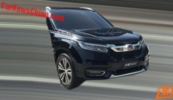 honda-urv-china-3