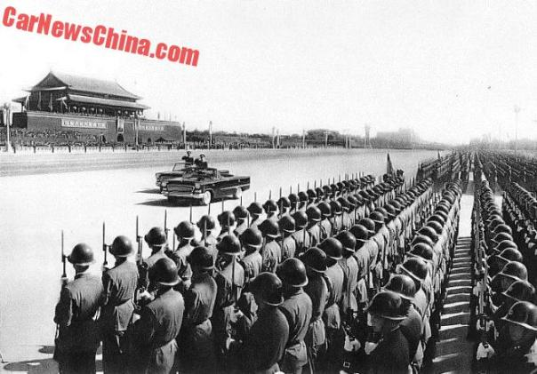 hongqi museum 1-9j