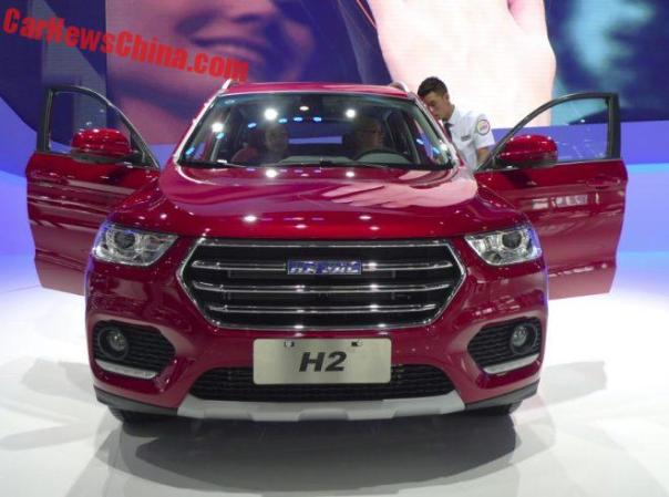 haval h2-9a