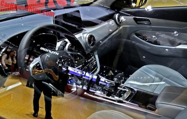 2017 - [Chine] Salon Auto de Shanghai  - Page 2 Beijing-senova-x55-3
