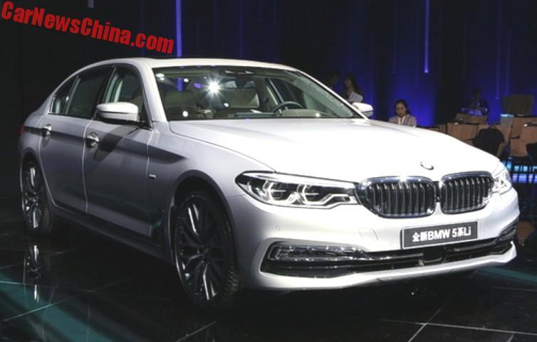 new car launches bmwBrillianceBMW Archives  CarNewsChinacom  China Auto News