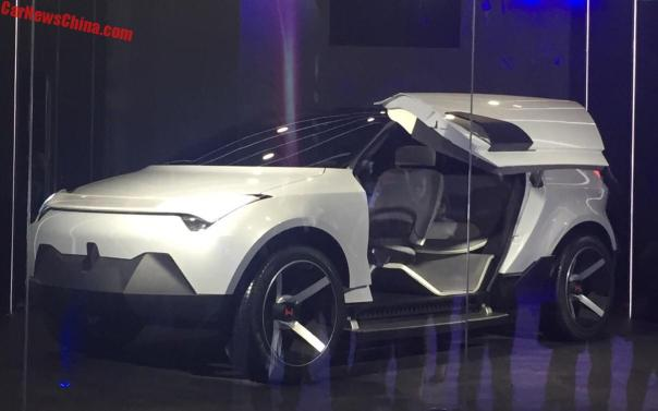 2017 Shanghai Auto Show Leaked New Cars Mega Preview Part 3