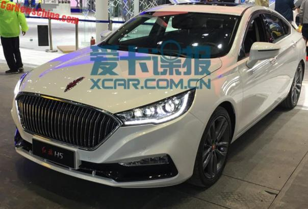 2017 Shanghai Auto Show Leaked New Cars Mega Preview Part 2