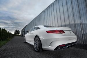 Mercedes-Benz S63 AMG 4MATIC Coupe by IMSA 03