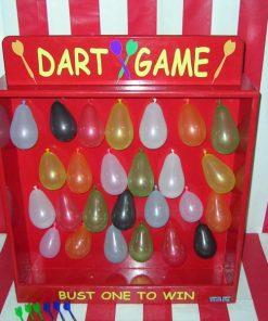 Dart Balloon Carnival Game