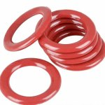 "1 1/2"" Ring Toss Rings Carnival Games Supplies"