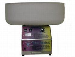 Spin Magic Cotton Candy Machine W/Plastic Bowl