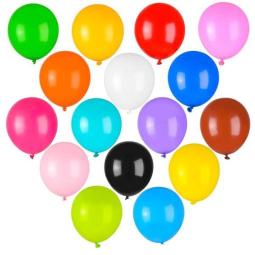 """9"""" Balloons"""
