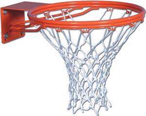 "18"" Double Ring Basketball Rim"