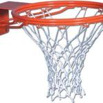 "18"" Double Ring Basketball Rim"
