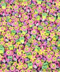 Mini Eraser Assortment Carnival Prize