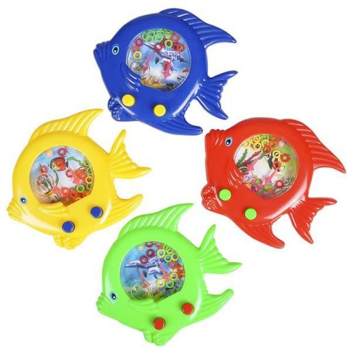 "5"" Fish Water Game Carnival Prize"