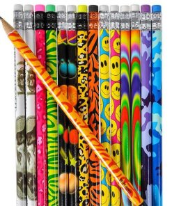 Pencil Assortment Carnival Prize