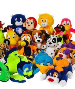 Plush Assortments