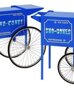 Medium Sno Cone Cart