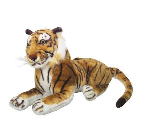 """15"""" Tiger Carnival Prize Plush"""