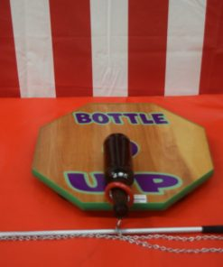 Bottle Up Game Carnival Game